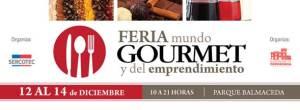 Feria Gourmet