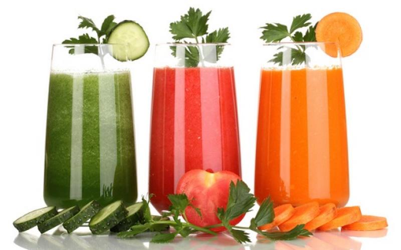 Tips para desintoxicar tu cuerpo después de Año Nuevo