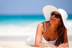 Aprenda a cuidar su piel en verano