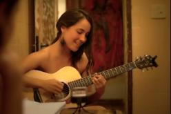 """Nicole Bunout presenta álbum debut """"Crisálida"""" en Aldea del Encuentro"""