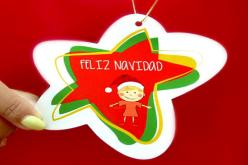 Aldeas Infantiles te invita a colaborar para poder iluminar la Nochebuena de miles de niños y niñas