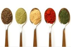 Condimentos: Efectivos aliados para bajar de peso y proteger nuestra salud