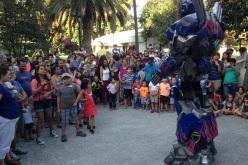 La ciencia ficción y fantasía aterrizan porcuarto año en el Centro Cultural Las Condes