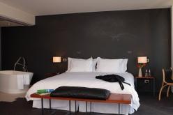 Hotel Ismael 312 distinguido como el más romántico de Santiago