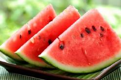 Qué frutas comer en verano para no engordar