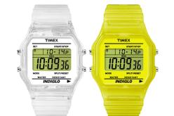 Timex Presenta Nuevos Relojes Unisex
