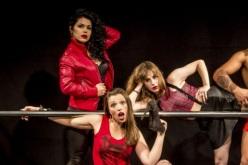 Mujeres al rojo 2.0: Humor hecho por mujeres para mujeres