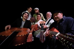 Consagrados de la escena nacional y artistasde mundo vivo en festival de músicas del mundo