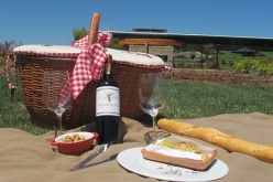¿Buscas un panorama diferente? Prueba con un picnic gourmet