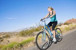 Advertencias para un pedaleo sin lesiones