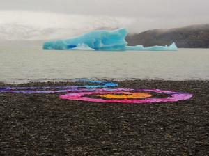 Colorearte.Ganador 2014. Colegio Cruz del Sur. Punta Arenas
