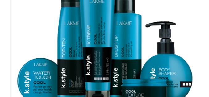 Libera tu cabello de la rutina con K.Style Cool