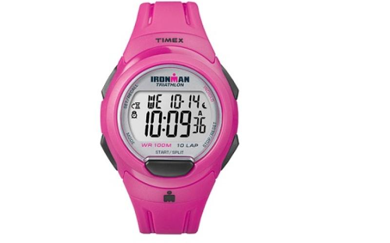Timex Presenta Innovador Reloj Para Lady Runners