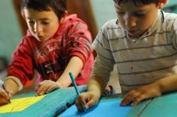 Deja tu huella en la educación de un niño