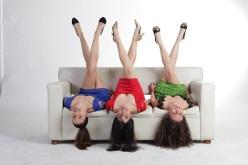 Divertida obra española llega al V Festival de Comedia de Teatro Mori