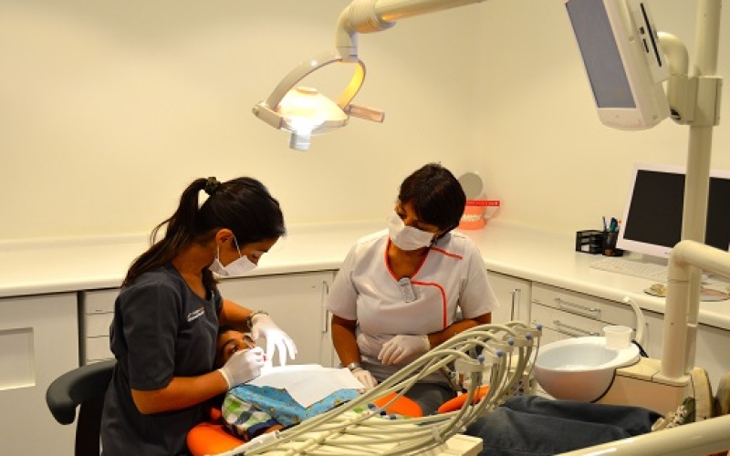 Sellar dientes y fluoración: la prevención odontológica que se recomienda realizar antes de la edad escolar