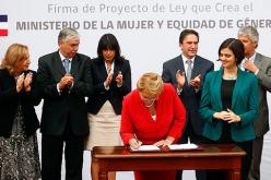 Ministerio de la Mujer y Equidad de Género