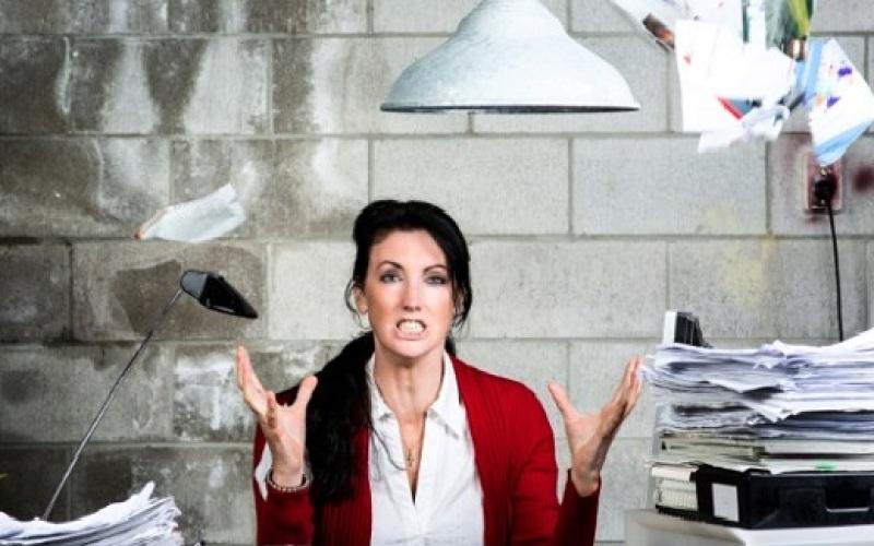 Los siete efectos nocivos del odio al trabajo