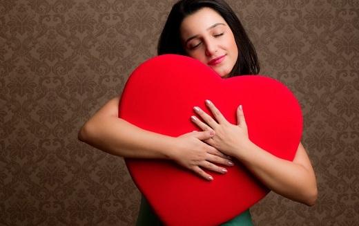 ¿Por qué el amor hace tan bien?