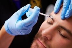 Arrugas en el entrecejo llevan cada vez a más hombres a incursionar en la toxina botulínica