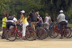 Invitan a Cicletada Familiar por el Buen Trato y la Vida Saludable en Valle Lo Campino