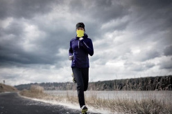 Todo lo que debes saber para salir a correr a pesar del frío