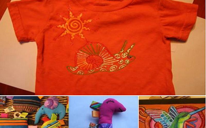 5ta Feria Eco Mamá: Productos naturales para el bebé y la mamá