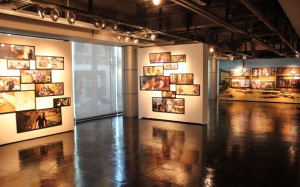 Exposición Reconstrucción