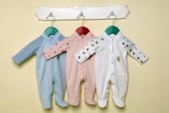 Bambino sorprende con novedosa colecciónde ropa para bebés