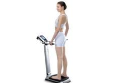 ¿Quieres saber exactamente el nivel de grasa y musculatura que hay en tu cuerpo?