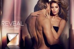 Calvin Klein lanza fragancia REVEAL