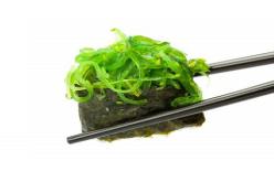 Los beneficios de las algas comestibles