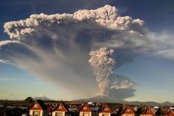 Qué hacer ante el aumento de la polución en el aire en las regiones de Atacama y Los Lagos