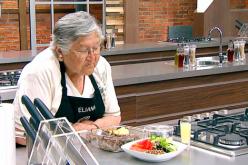 """""""Abuelita Eliana"""" dará clases de cocina a adultos mayores"""