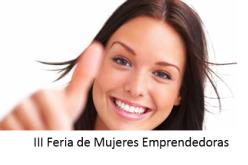 """Mañana parte III Feria de Mujeres Emprendedoras """"Belleza, Emprendimiento e Innovación"""""""