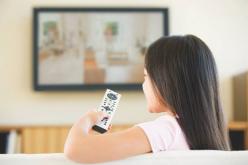¿Cuál es el efecto de la TV en niños y niñas?