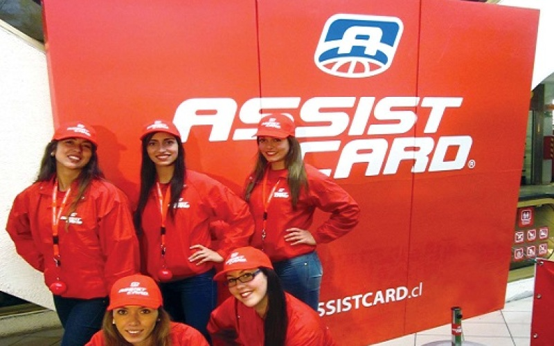 ASSIST CARD sorteará dos pasajes a Miami