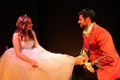 Últimas funciones de teatro familiar en Centro Cultural Las Condes