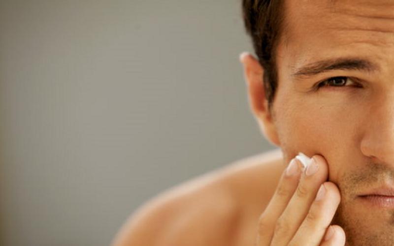 ¿Qué tratamientos estéticos  se realizan los hombres?