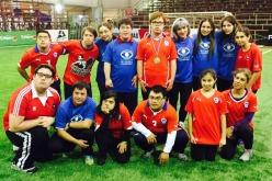 En partido solidario se enfrentarán jóvenes de Miradas Compartidas