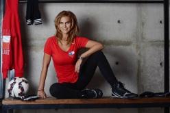 Las mujeres se tomarán Copa América en Football Fest