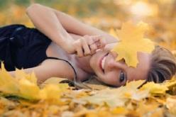 En otoño, barre las hojas y renueva tu piel