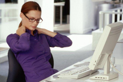 Seis consejos para mantener una postura adecuada frente al computador