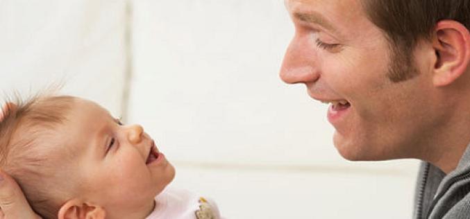 Beneficios del Postnatal para padres