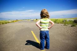 ¿Cómo afecta la ausencia del padre en los niños?