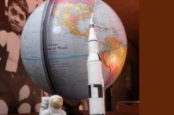 Taller de astronomía gratuito: La aventura hacia la Luna