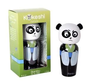 Bambu Kokeshi