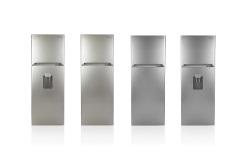 Nuevos refrigeradores Daewoo