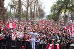 6ta edición de Festival Perú Pasión conmemorará Fiestas Patrias peruanas en Chile