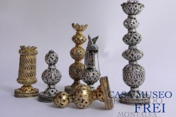 Taller gratutito de ajedrez en Casa Museo EFM: Táctica y estrategia